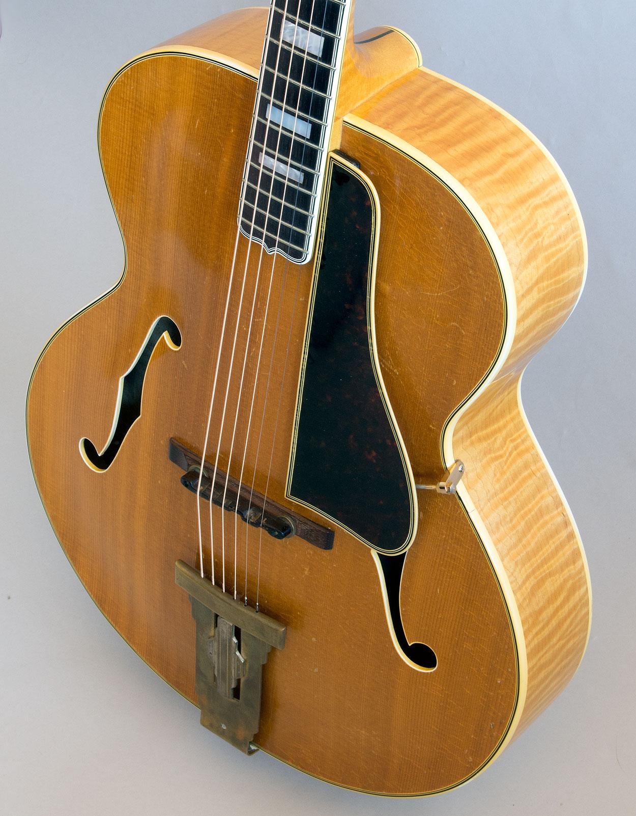 gibson l 5 guitar for sale. Black Bedroom Furniture Sets. Home Design Ideas