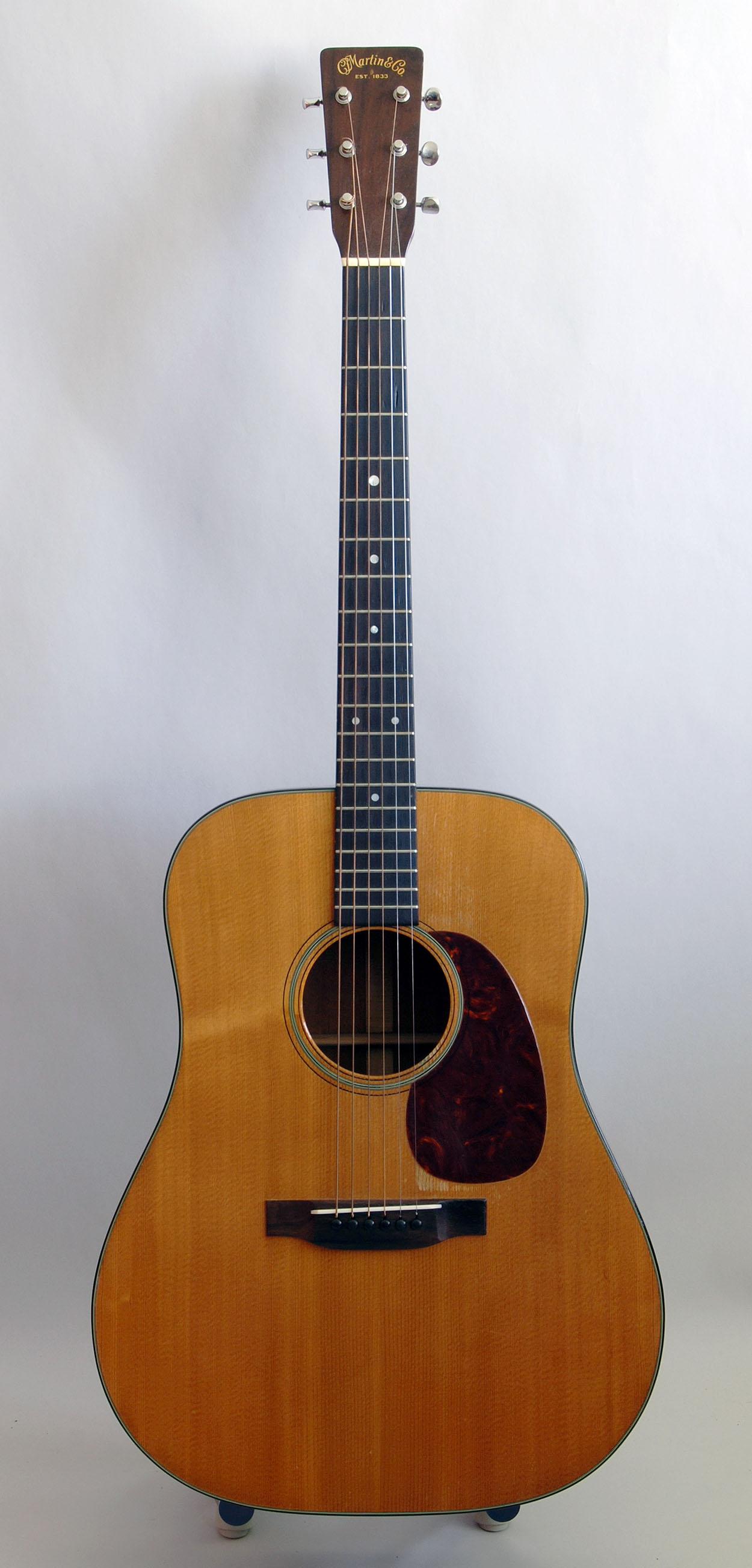 martin d 18 guitar for sale. Black Bedroom Furniture Sets. Home Design Ideas