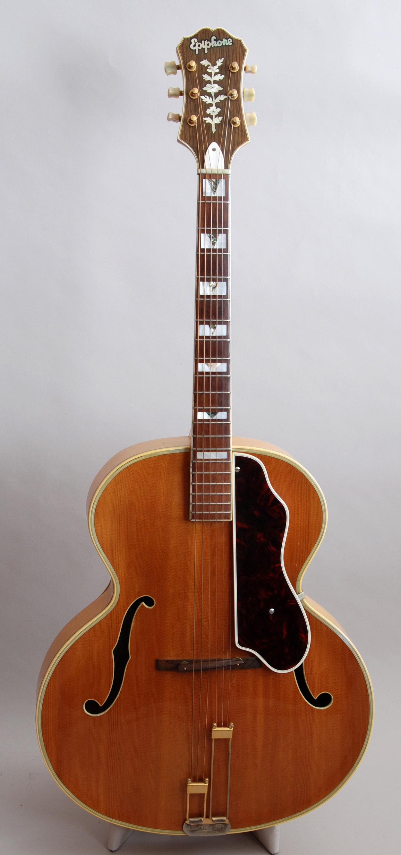 epiphone emperor guitar for sale. Black Bedroom Furniture Sets. Home Design Ideas