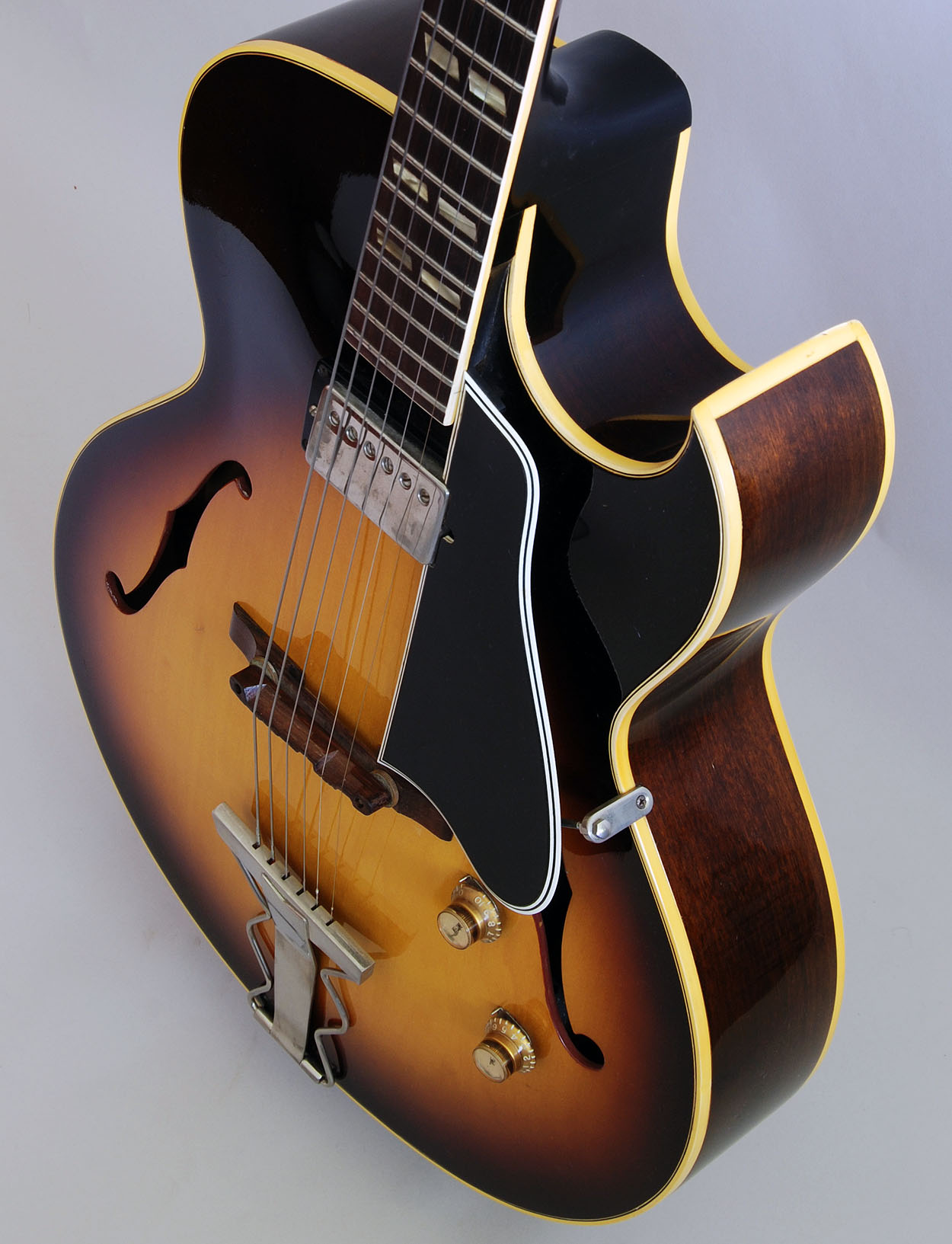 Side By Side For Sale >> Gibson ES-175 Guitar For Sale
