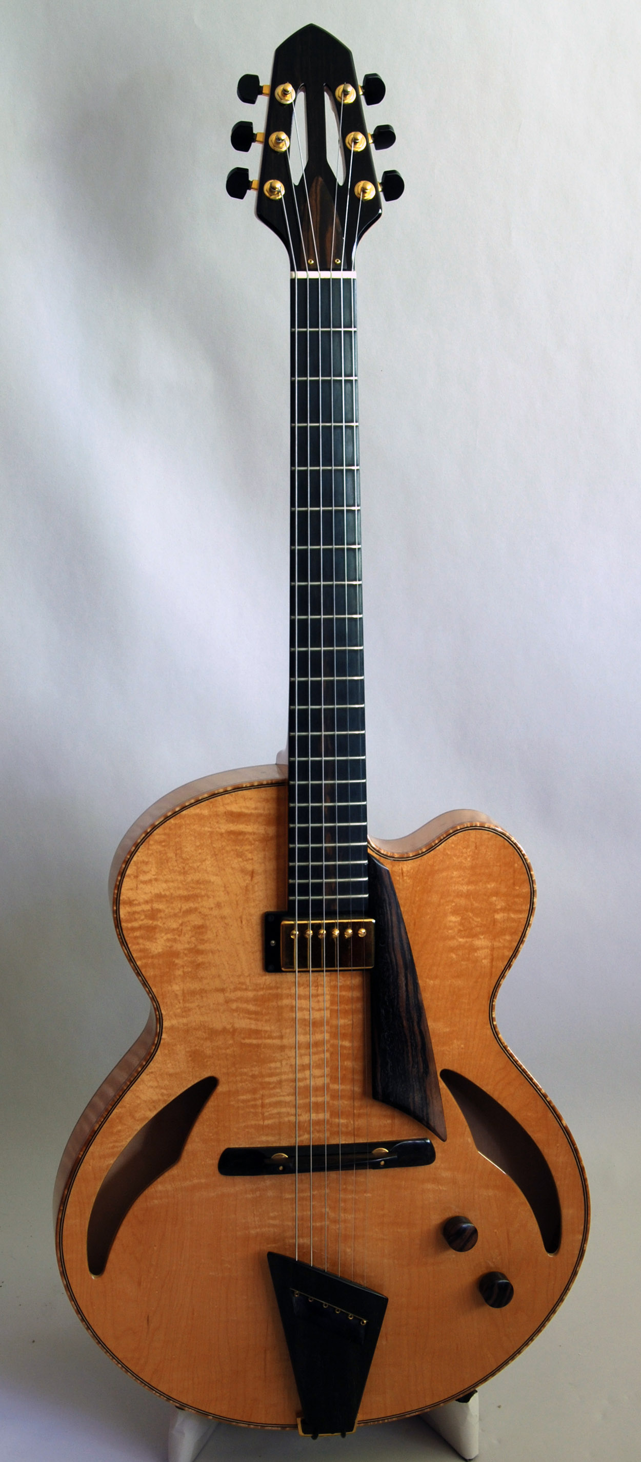 monteleone guitar for sale